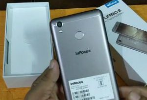 InFocus Turbo 5 Unboxing and First Impression 1