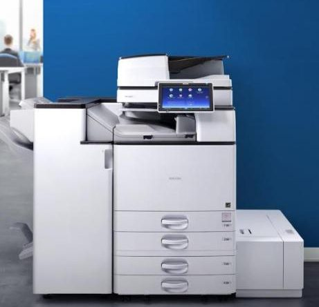 Ricoh-B&W-A3-multifunctional-printers
