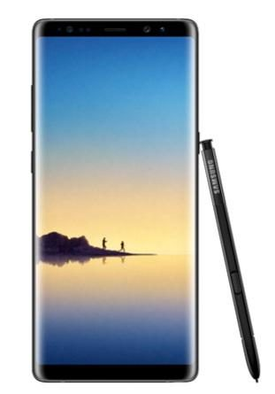 Samsung Galaxy Note 8 with Bixby capabilities and enhanced S Pen launched in India at Rs. 67,900 1