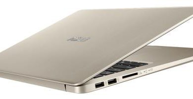 ASUS launches Vivobook S15 at INR 59,990 and ZenBook UX430 at INR 74,990 1