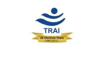 TRAI-Logo