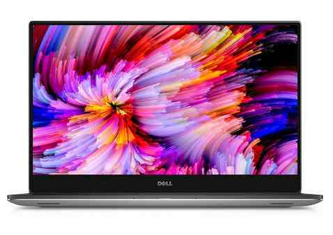Dell launches its XPS 15 notebook in India 1