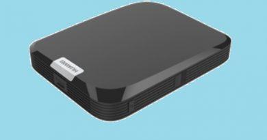 Huawei-Q22-set-top-box