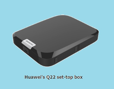 Huawei and Dolby Laboratories Announce Dolby Vision-enabled Set-top Box for IPTV 3