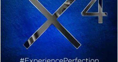 Moto-X4