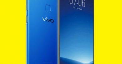 Vivo-V7
