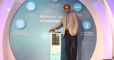Bajaj-IoT-Air-Cooler
