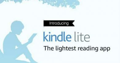Kindle-Lite-App-for-Android