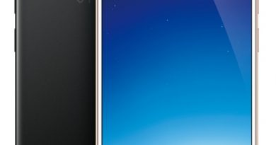 Vivo rolls out its new smartphone 'Y71' under its Y series portfolio at Rs.10,990 3