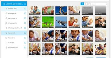 3 Effective ways to permanently delete photos from Samsung 3