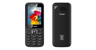 Ziox Z99
