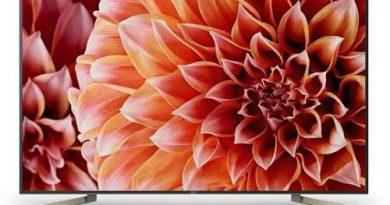 Sony-4K-HDR-X9000F-series