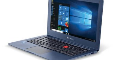 iBall CompBook Merit G9