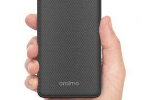 oraimo launches its 10,000mAh enabled powerbank 'Toast OPB-P103D' at Rs. 1799/- 1