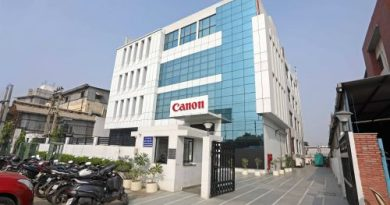Canon India's Service team touching major milestones. Canon Excellence Center contributing to the Growth of the Segment 2