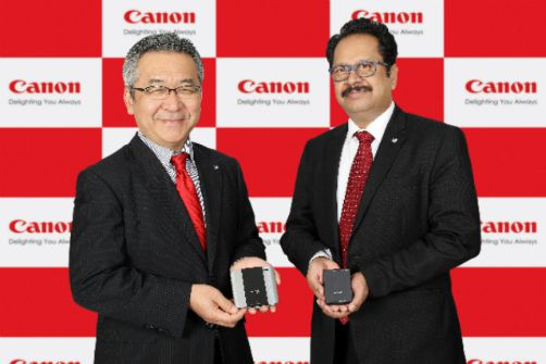 Canon India announces Rayo Mini Projectors R4 And i5 in India 4