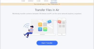 IOTransfer3: More than iPhone transfer software 2