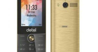 Detel-D1-Gold