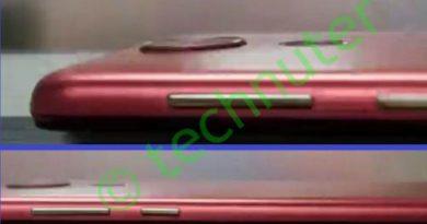 comio new smartphone