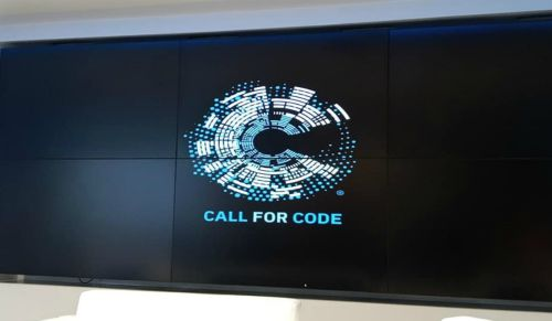 IBM Call For Code By Seema Kumar, Country Leader, Developer Ecosystem & Startups at IBM 9