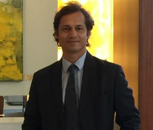 Mandar Agashe, Founder & Vice Chairman, Sarvatra Technologies Ltd