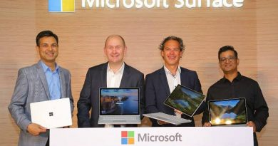 Microsoft Surface Book 2 and Surface Laptop Now Available in India 2