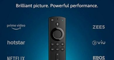 Amazon Fire TV Stick 4K