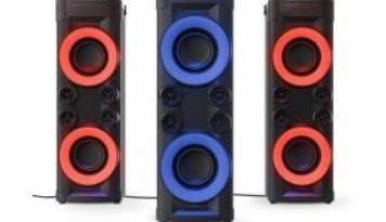 Energy Sistem Audio Party 6 Speakers