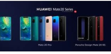 Huawei announces 'Experience focused' Popups for the New Huawei Mate20 Pro 3