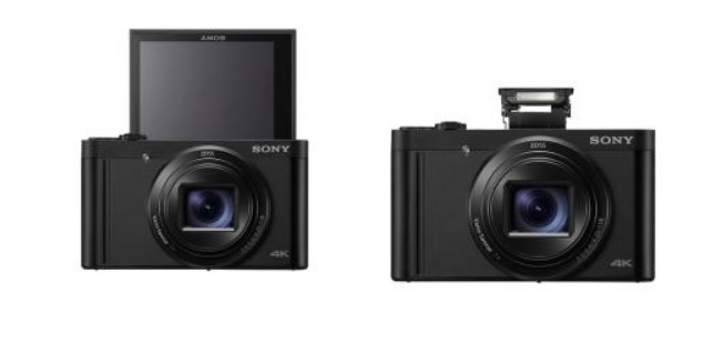 Sony Travel High Zoom Cameras