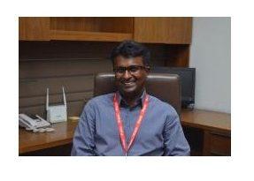 Airtel Chief Product Officer Adarsh Nair