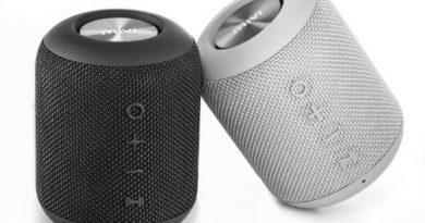 Mivi three new wireless Bluetooth speakers