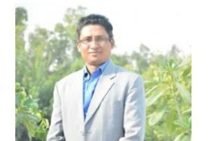 """""""SMEs acceptability and adaptability of NAS is more"""" - By, Mr. Ripunjoy Gogoi (Sales Director - India and SAARC region), ASUSTOR 4"""