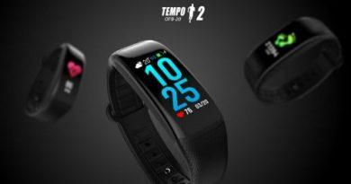 oraimo fitness band Tempo 2 OFB-20