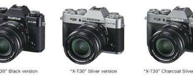 Fujifilm launches its new Mirrorless digital camera 'FUJIFILM X-T30' in India 2