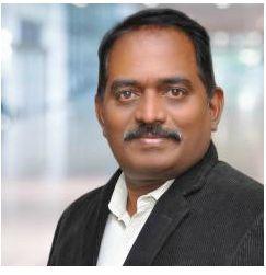 K7 Computing Appoints K Purushothaman