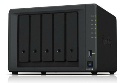 Synology launches DiskStation DS1019+, for small offices and IT enthusiasts 1