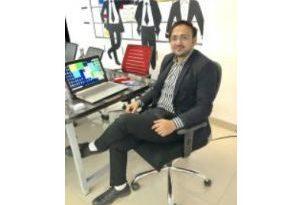 Phixman CEO and Co -Founder Shaad Rehman