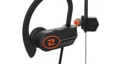 ZAAP Aqua-Xtreme Bluetooth Headphone