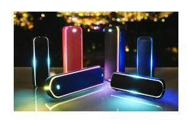 Sony Extra Bass Portable Speakers Range