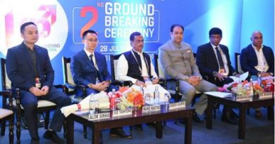 Haier India Second Industrial Park in Greater Noida