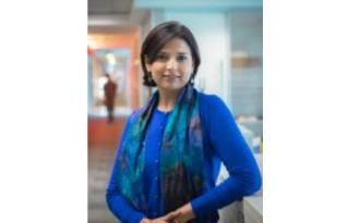 Jayati Singh, Global Head Marketing, Tally Solutions