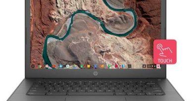 HP expands Chromebook portfolio in India