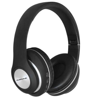 Ambrane WH83 Over-the-Ear Wireless Headphones