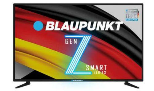 Blaupunkt Gen Z Smart LED TVs
