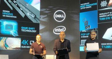 Dell New Laptops