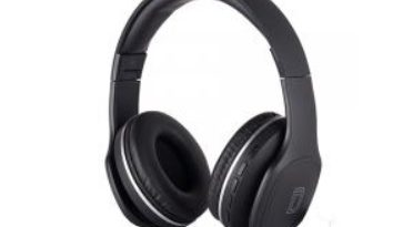 Detel Harmony and Curve proBass headphones