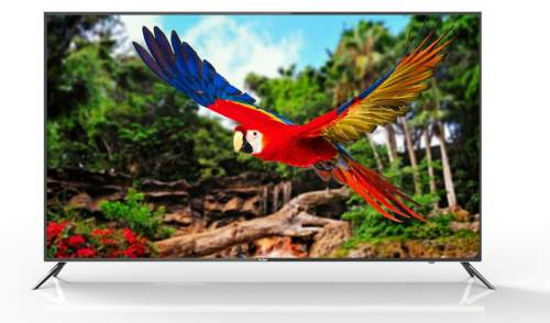 Haier India Smart AI-enabled Android LED TV