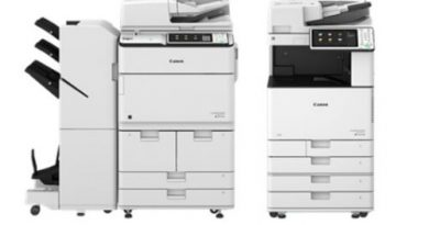 Canon Partners with McAfee to Protect Businesses from  Ever-evolving Security Threats 2
