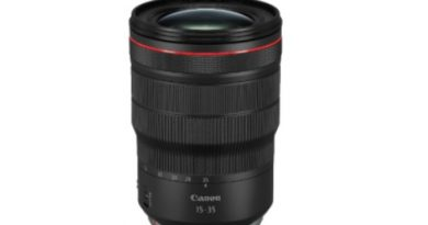 Canon two new lenses